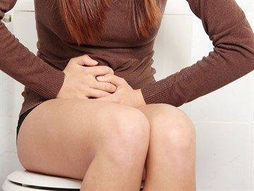 Часто хочеться в туалет не цистит це