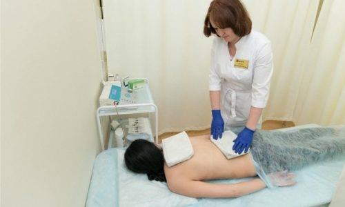 Чому виникає цистит після кесарського розтину
