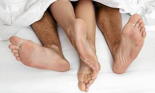 Цистит після сексу причини загострення після статевого акту 2019