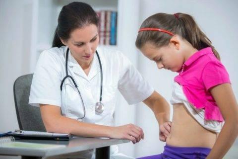Цистит у дівчинки причини симптоми і лікування