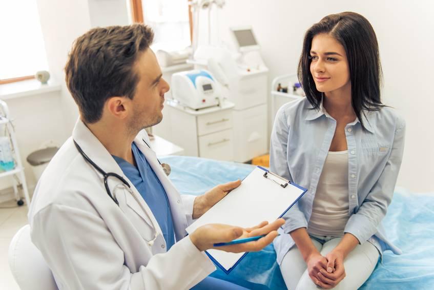 Дають лікарняний при циститі у жінок