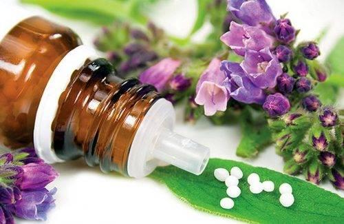 Гомеопатія при циститі у жінок — лікування гомеопатичними препаратами