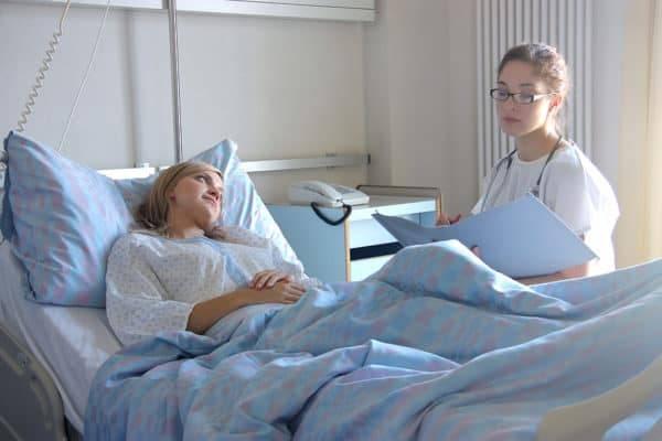 Гострий цистит у жінок і надання першої допомоги в домашніх умовах