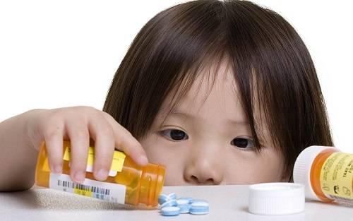 l ki v d cistitu dlya d tey preparati n zh l kuvati 1 - Ліки від циститу для дітей препарати чим лікувати