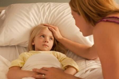 Лікування циститу у дітей в домашніх умовах