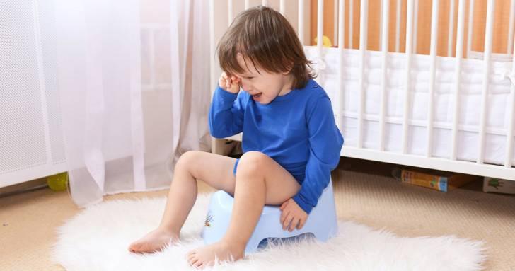 Лікування циститу у хлопчиків