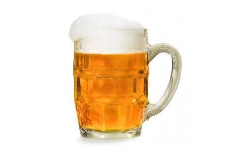 Чи можна пити пиво при циститі kurenieme