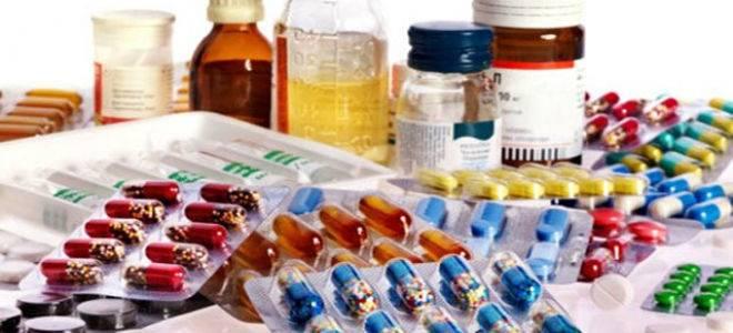 Нітроксолін не антибіотик препарат проти циститу