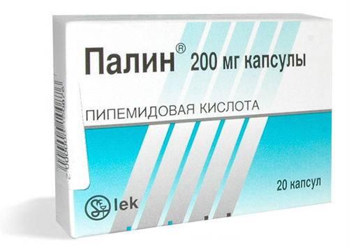 Недорогі таблетки від циститу