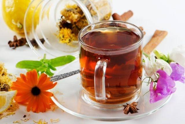 Нирковий чай для вагітних при циститі хто брав