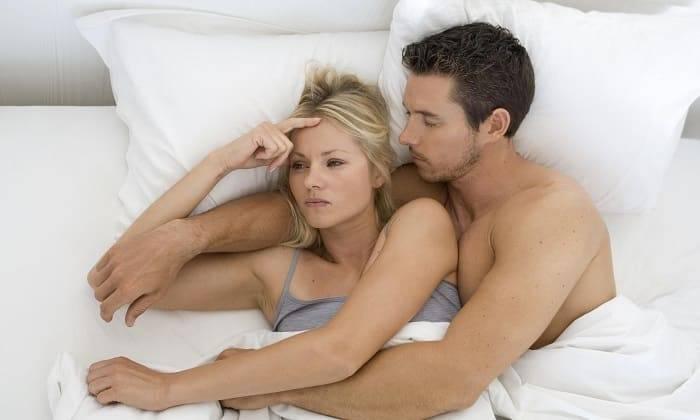 Особливості сексу при циститі