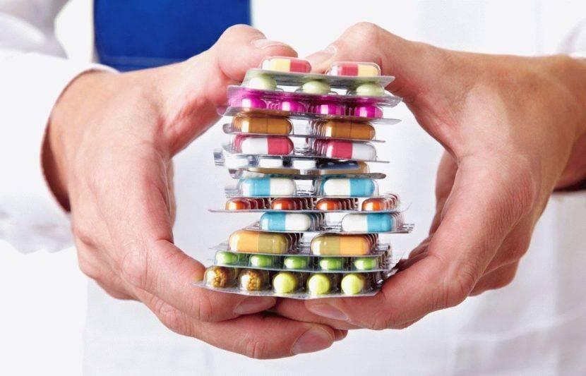 Після прийому антибіотиків цистит не проходить