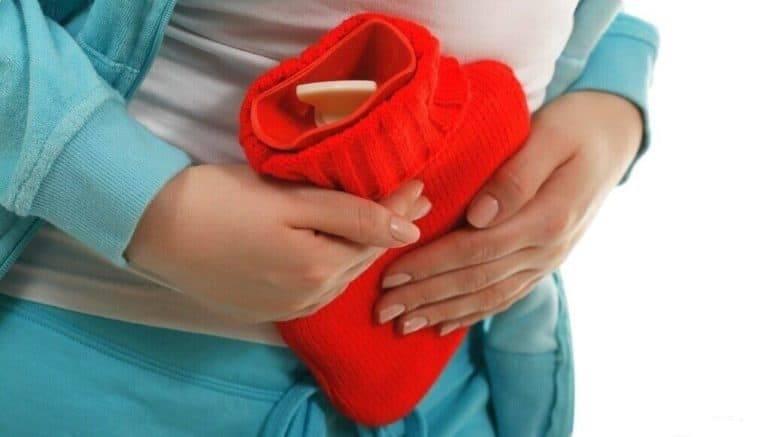 Перша допомога при циститі у домашніх умовах як швидко зняти біль