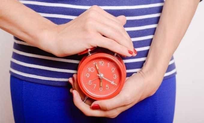 Посткоїтальний цистит у жінок лікування в домашніх умовах