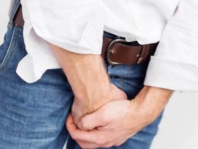 Препарати для лікування циститу у чоловіків