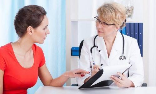 Профілактика циститу у жінок ліки