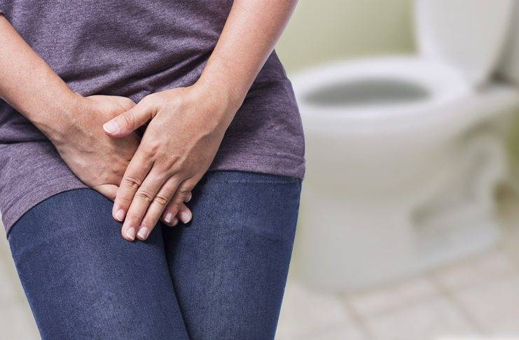 Що потрібно знати про циститі при клімаксі профілактика і лікування