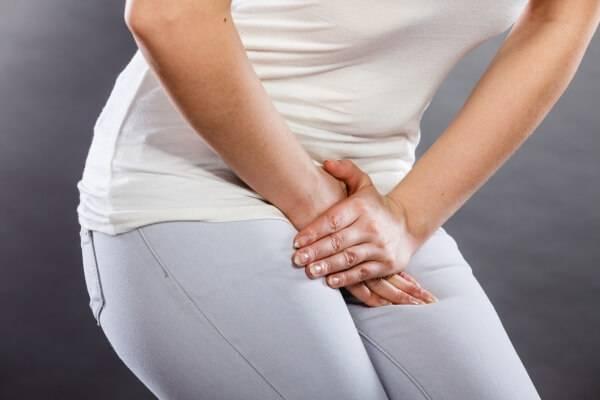 Швидке лікування циститу в домашніх умовах