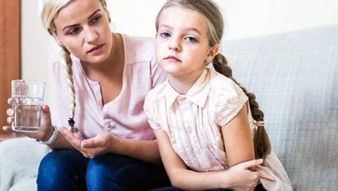 Симптоми циститу у дівчаток Профілактика і лікування