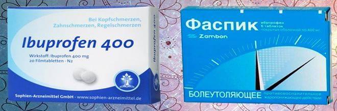Список швидкодіючих ліків від циститу для жінок