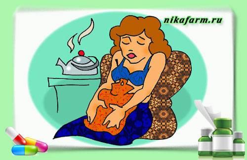Таблетки Нормакс від циститу Цистит Лікування циститу традиційними засобами