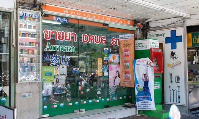 Тайське ліки від циститу – Цистит