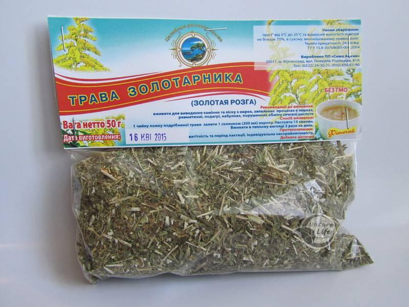 Трава при циститі і пієлонефриті для дітей