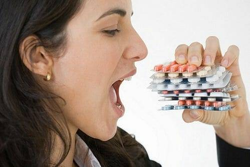 Як приймати і чим замінити Фурадонін при циститі дітям: лікування, дозування
