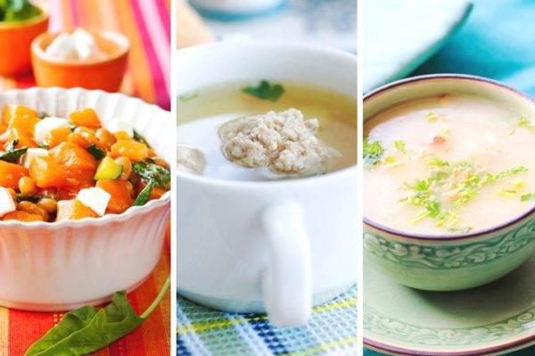 Які продукти можна і не можна їсти при циститі