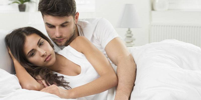 Як секс при циститі впливає на перебіг хвороби?