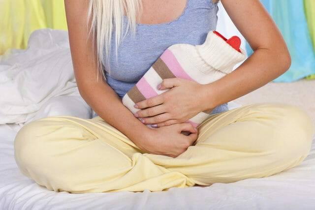 Як зняти напад циститу в домашніх умовах?