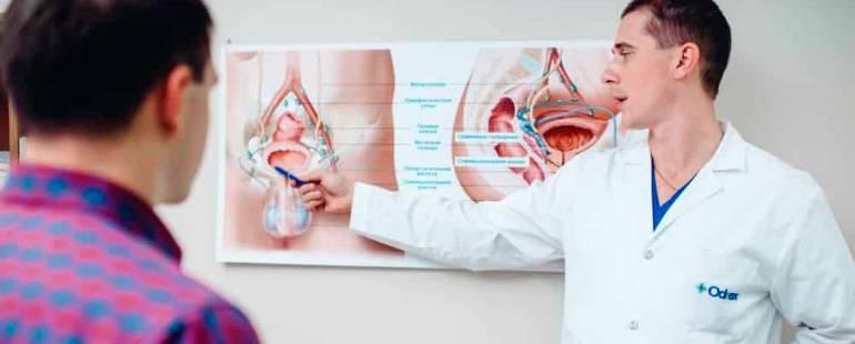 Якими антибіотиками лікувати цистит у чоловіків