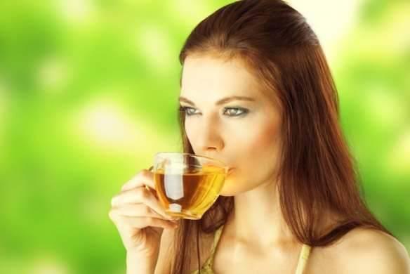 Який чай вибрати для лікування циститу