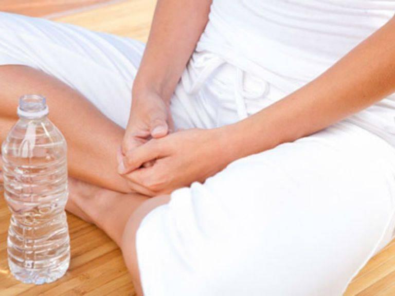 Який ефект надає процедура ванночки при циститі