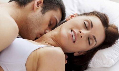 Якщо після статевого акту з'являються ознаки циститу