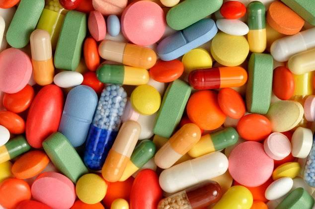 Загострення циститу при прийомі антибіотиків
