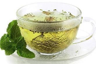 Зелений чай при циститі — Нирки