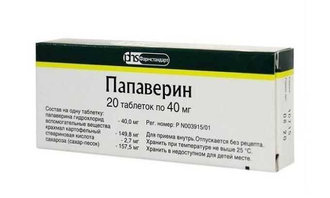 Знеболюючі при циститі у жінок: список препаратів